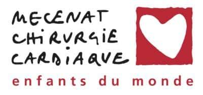 Logo Mecenat Chirurgie Cardiaque
